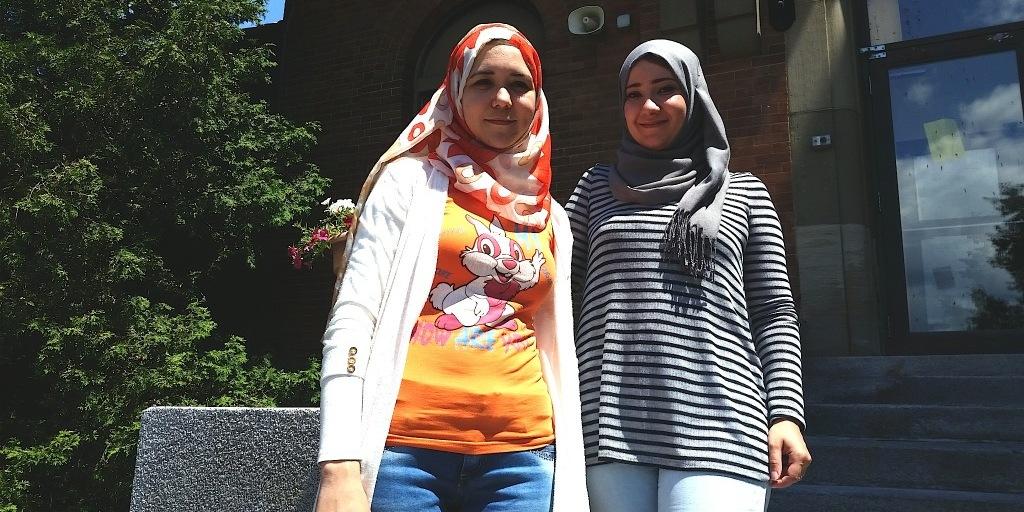 Habiliter les jeunes: donner une voix à notre avenir