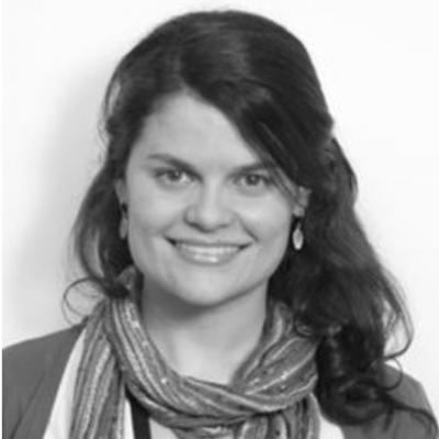 Cristina Galofre