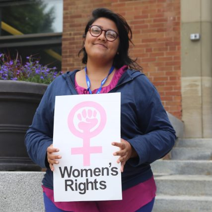 Equitas Human Rights Women's Rights