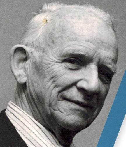 JOHN PETERS HUMPHREY ̶ Canada Co-founder of Equitas