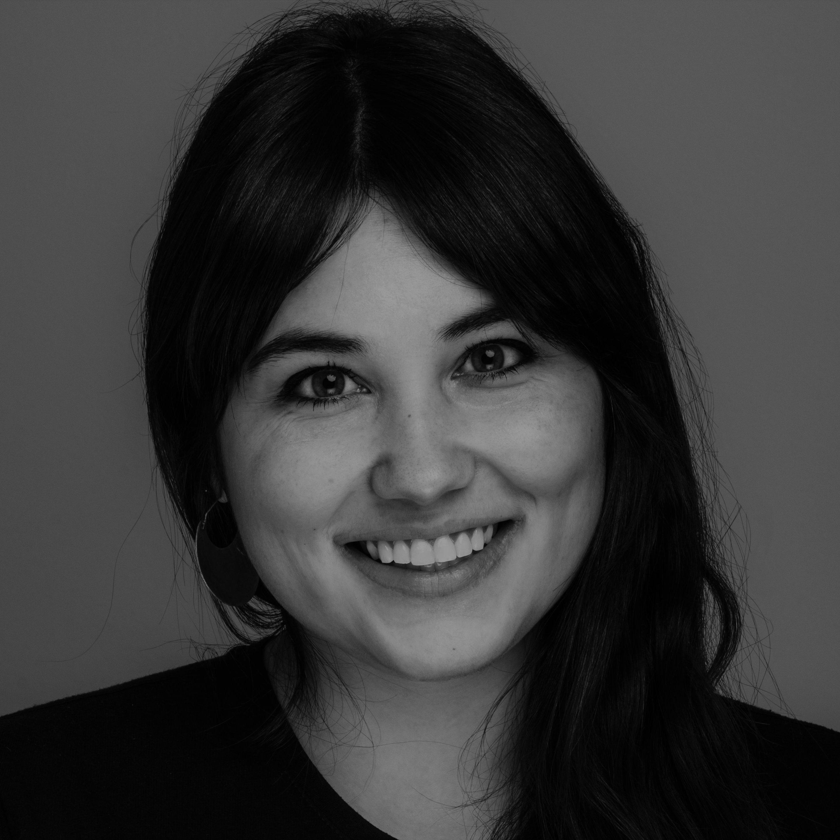 Anne-Sarah Côté