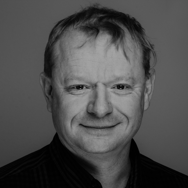 Frederic Hareau