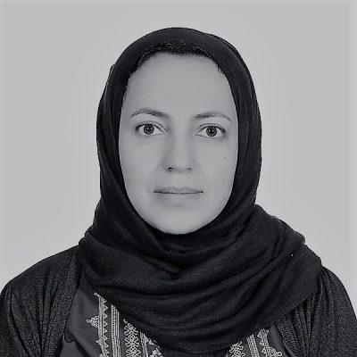 Sawsan Alrefai