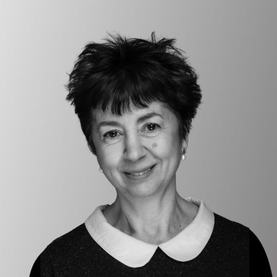 Sylvia Agop