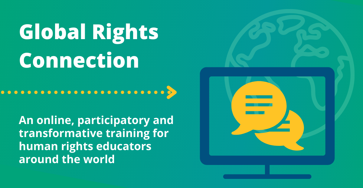 Global Rights Connection - online training