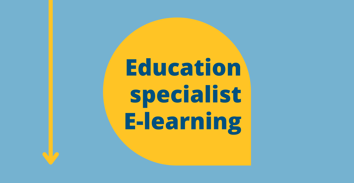 Education Specialist E-learning
