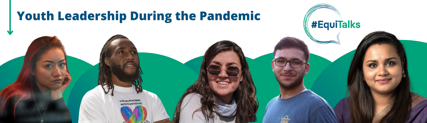 Youth Leadership During the Pandemic