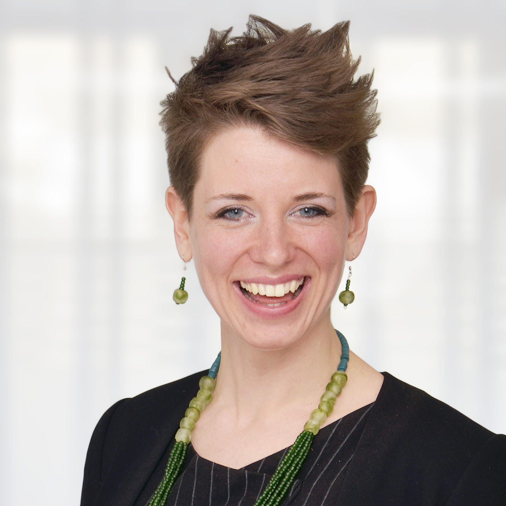 Erin Aylward